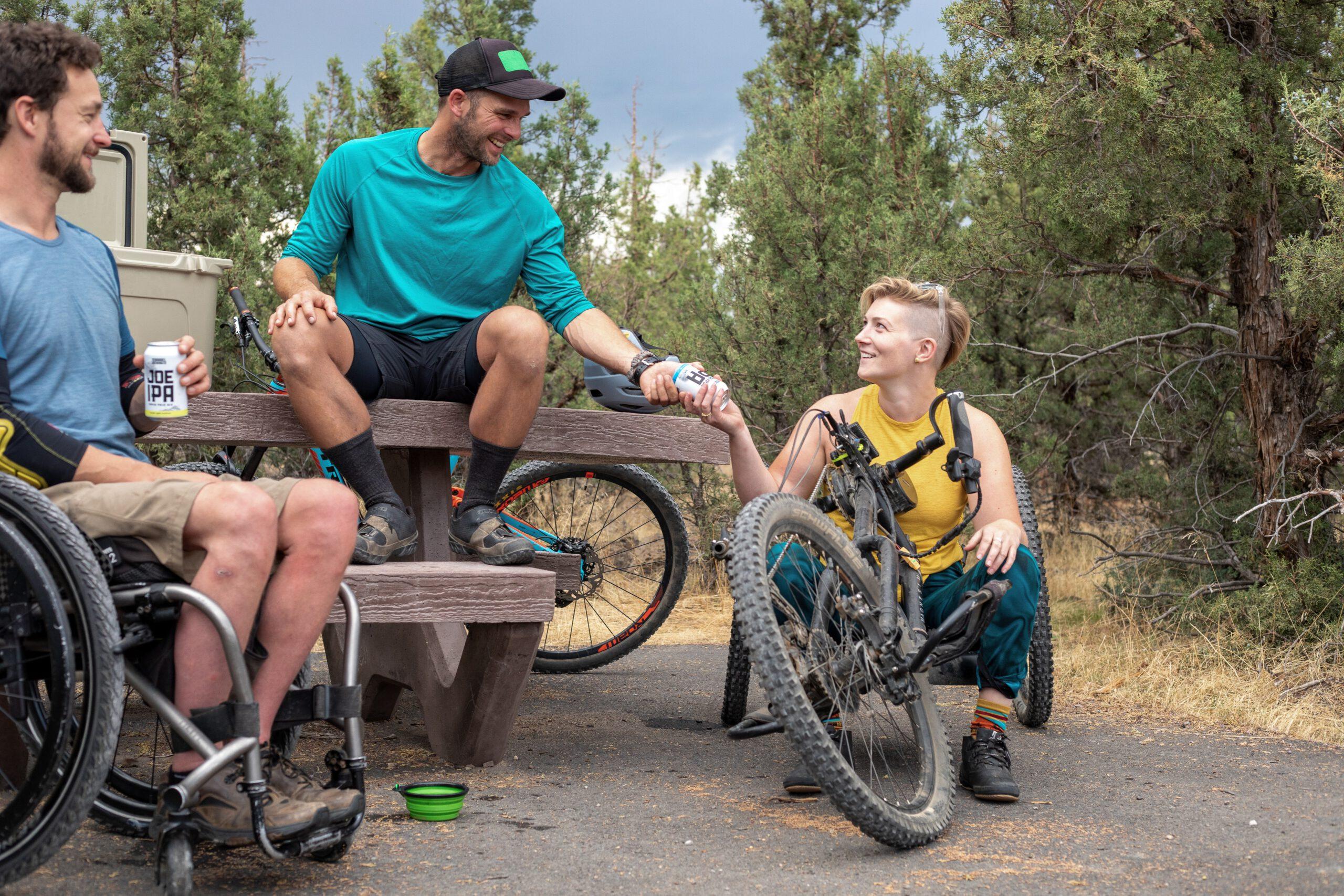 Program działań na rzecz osób niepełnosprawnych