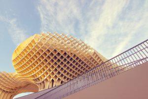 Dostępność architektoniczna