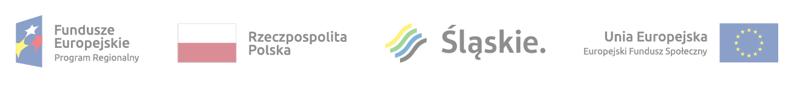 Logotyp Projektów unijnych
